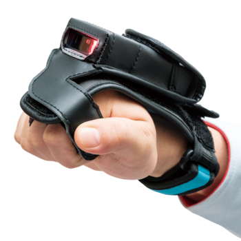 SF1 Wearable Scanner